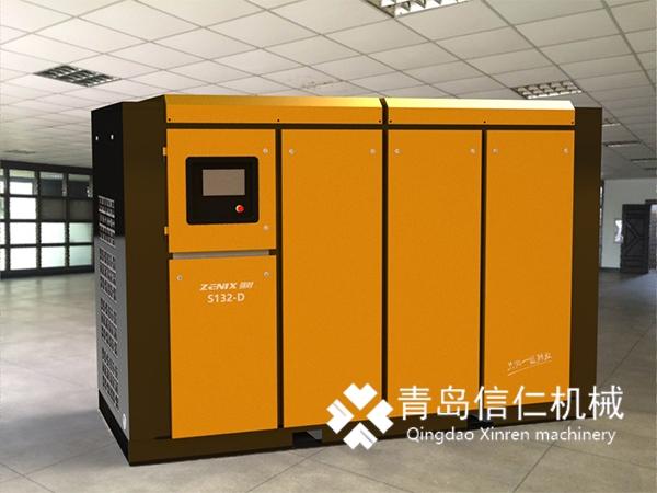 双级压缩永磁变频(110kw-185kw)