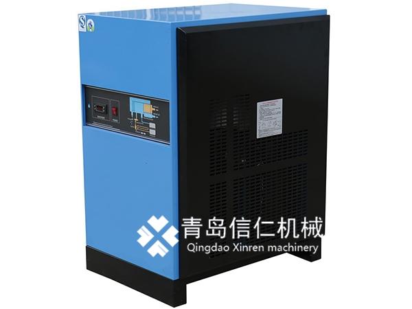 板换式冷干机