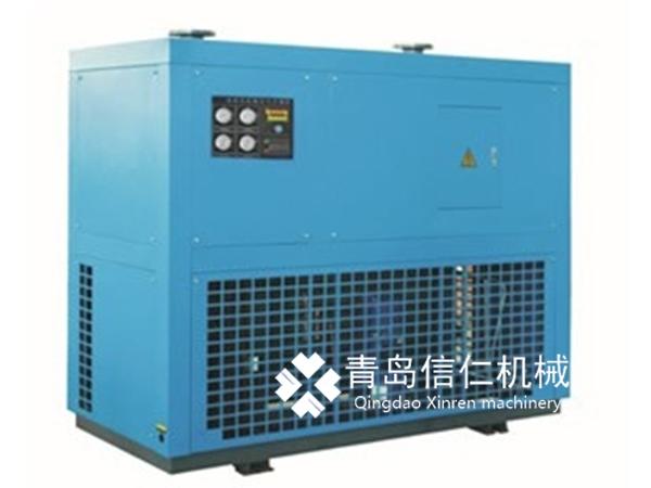 管壳式冷干机