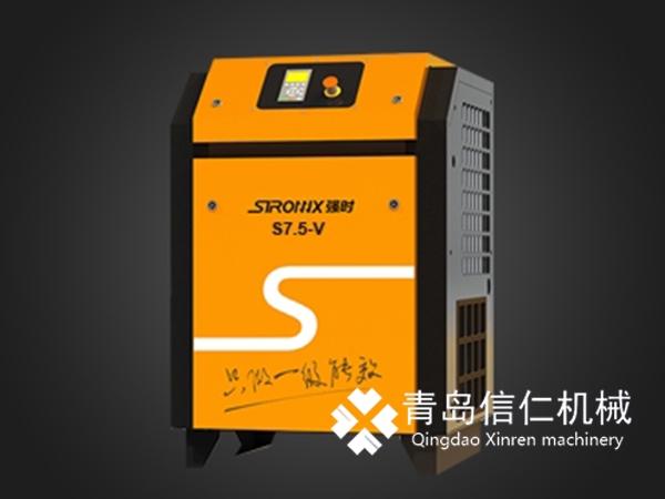 单级压缩永磁变频(7.5kw-37kw)