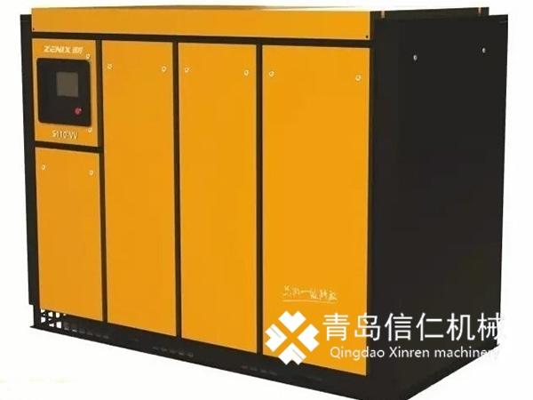 单级压缩永磁变频(110kw-132kw)