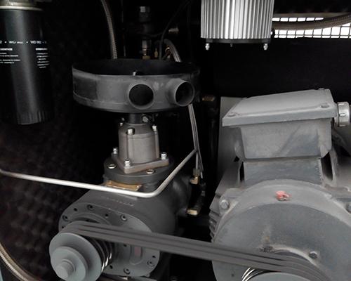 螺杆空压机保养