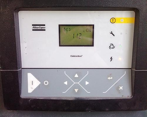 阿特拉斯散热器清洗GA30维修