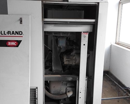 英格索兰ML37SE空压机保养