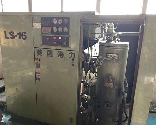 寿力LS16-75H空压机保养