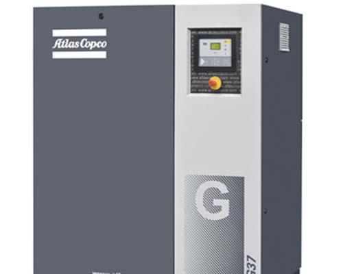 阿特拉斯G4-75噴油螺桿空壓機